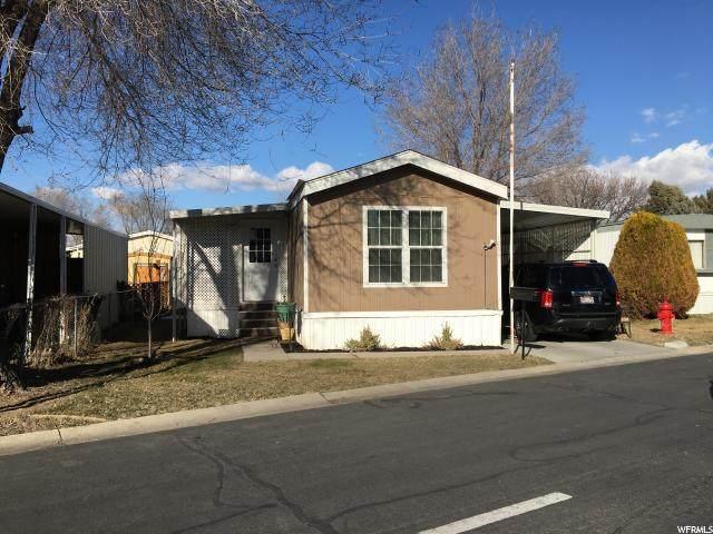 1006 W Fox Glove Dr S, Taylorsville, UT 84123 (#1657335) :: Bustos Real Estate   Keller Williams Utah Realtors