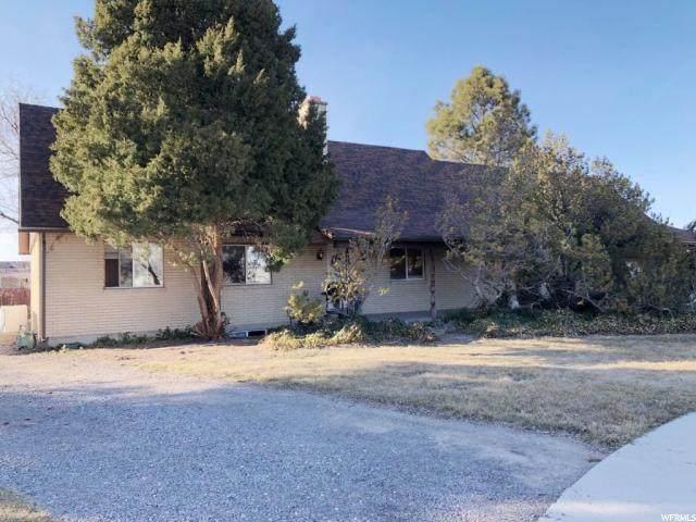 3844 W Hawkeye Cir, West Valley City, UT 84120 (#1657342) :: Bustos Real Estate   Keller Williams Utah Realtors