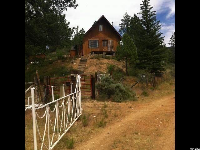 3571 E Horse Creek Rd, Boulder, UT 84716 (#1657370) :: Colemere Realty Associates