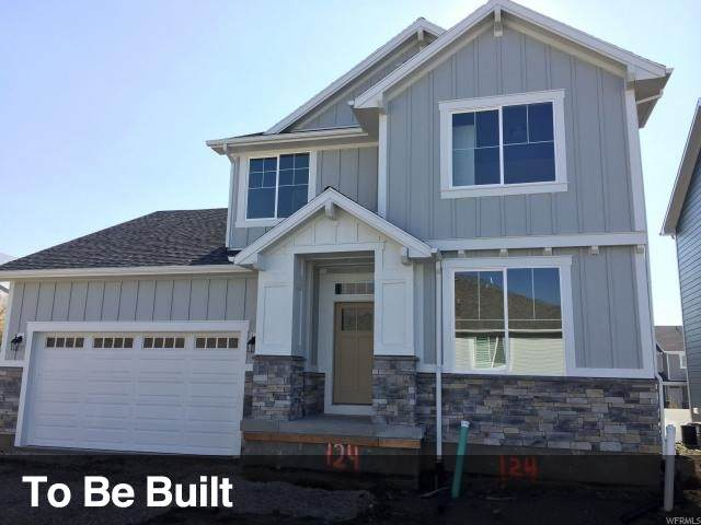 338 E 1100 S, Centerville, UT 84014 (#1657401) :: Gurr Real Estate