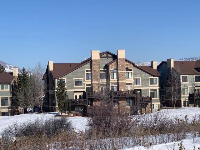 6486 E Hwy 39 #33, Huntsville, UT 84317 (#1657405) :: Utah City Living Real Estate Group