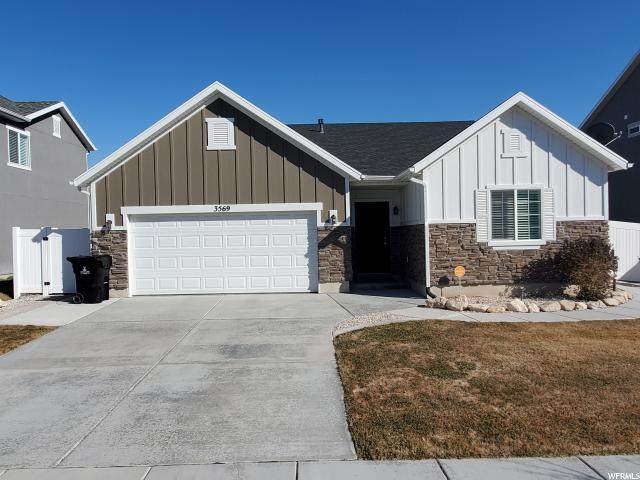 3569 Clearwater Way #536, Syracuse, UT 84075 (#1657425) :: The Canovo Group