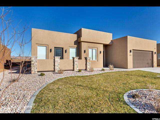 3225 S 4900 W, Hurricane, UT 84737 (MLS #1657469) :: Lookout Real Estate Group