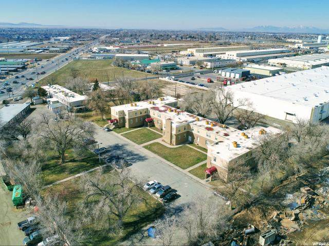 200 W 1700 S, Clearfield, UT 84015 (#1657525) :: The Canovo Group