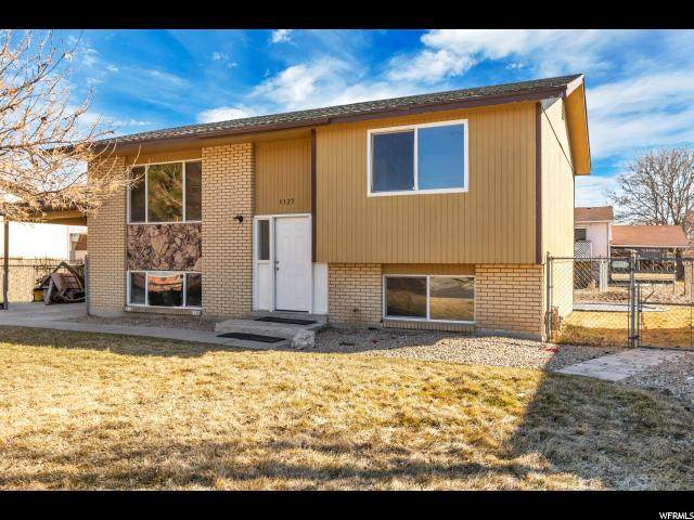 3325 S Patrick Dr W, Magna, UT 84044 (#1657566) :: Red Sign Team