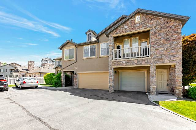 1426 W 50 N, Pleasant Grove, UT 84062 (#1657578) :: Berkshire Hathaway HomeServices Elite Real Estate