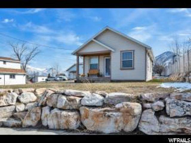 455 S Main St E, Tooele, UT 84074 (#1657615) :: The Fields Team