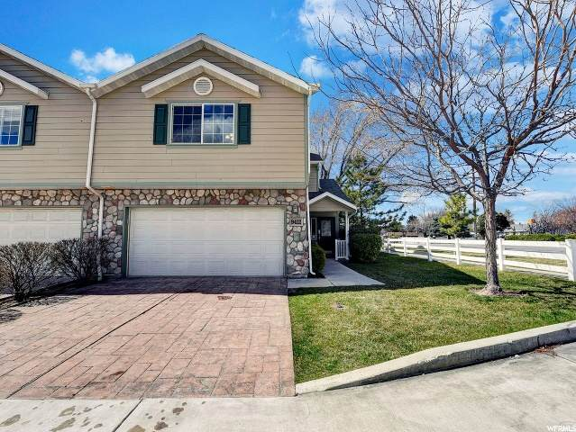 9412 S Purple Lilac Ln E, Sandy, UT 84070 (#1657616) :: RE/MAX Equity