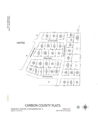 Address Not Published, Price, UT 84501 (#1657702) :: Pearson & Associates Real Estate