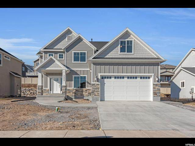 2889 S Island Fox Ln, Saratoga Springs, UT 84045 (#1657788) :: RE/MAX Equity