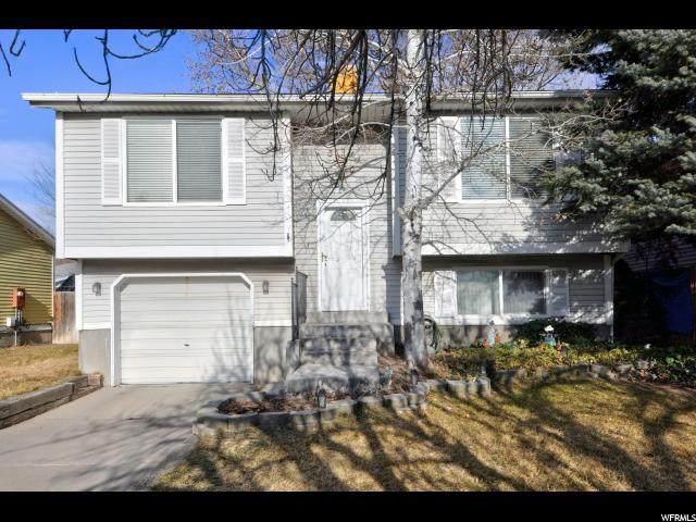 3920 W Vixen Way, Taylorsville, UT 84129 (MLS #1657848) :: Lookout Real Estate Group