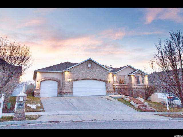 13712 S Crimson Patch Way, Riverton, UT 84096 (#1657923) :: Red Sign Team
