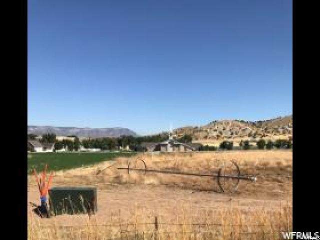 560 E 100 S, Manti, UT 84642 (MLS #1658018) :: Lookout Real Estate Group