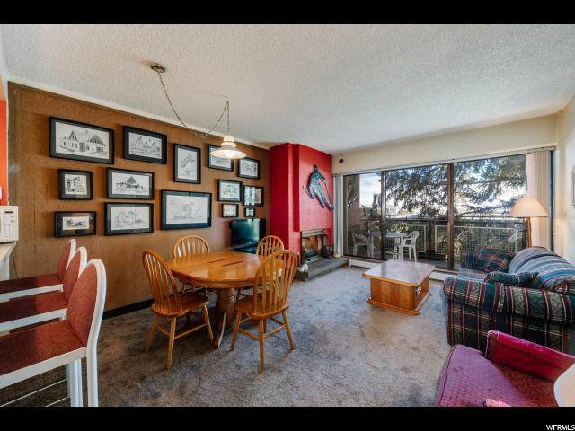 1482 Empire Ave #305, Park City, UT 84060 (#1658019) :: RE/MAX Equity