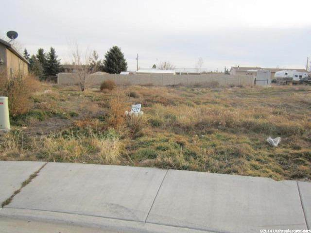 725 N 700 W #14.1, Vernal, UT 84078 (#1658093) :: Big Key Real Estate