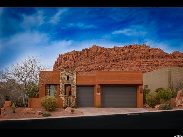 2139 W Cougar Rock Circle #189, St. George, UT 84770 (#1658167) :: Colemere Realty Associates
