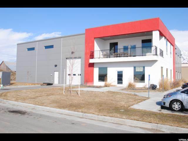 61 W 800 S, Smithfield, UT 84335 (#1658214) :: Big Key Real Estate