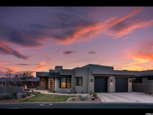 1355 E Snow Canyon Pkwy #1, Ivins, UT 84738 (#1658242) :: Bustos Real Estate | Keller Williams Utah Realtors