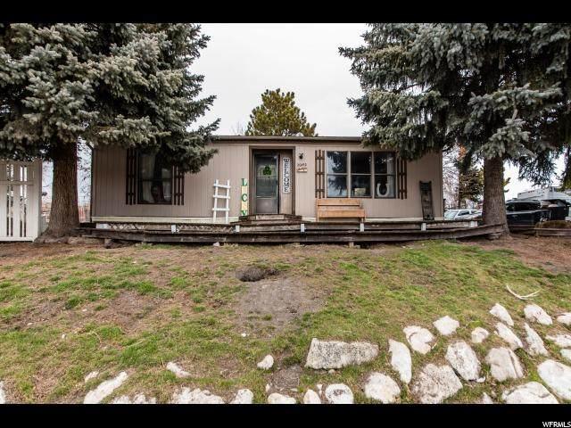 20450 N 4925 W, Plymouth, UT 84330 (#1658373) :: Big Key Real Estate