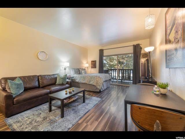 2305 Sidewinder Dr #915, Park City, UT 84060 (#1658393) :: Utah Best Real Estate Team | Century 21 Everest