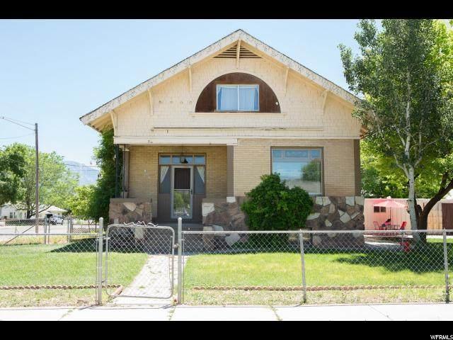 192 E Center St, Richfield, UT 84701 (#1658419) :: Utah Best Real Estate Team | Century 21 Everest