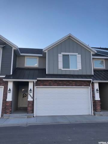 10890 N Slate Ln W #304, Highland, UT 84003 (MLS #1658587) :: Lookout Real Estate Group