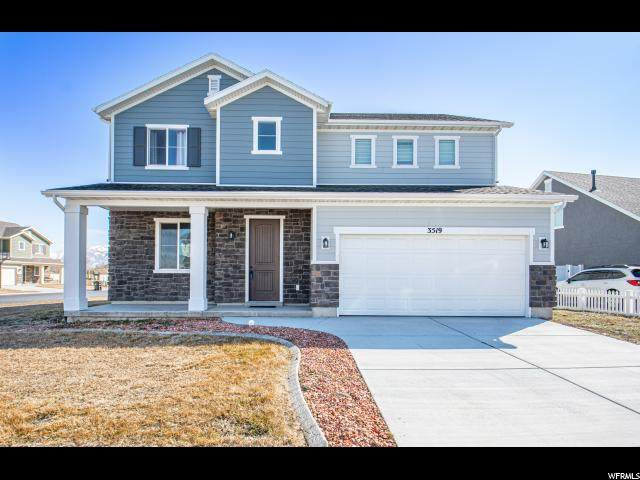 3519 S Creek Side Ln, Syracuse, UT 84075 (MLS #1658647) :: Lookout Real Estate Group