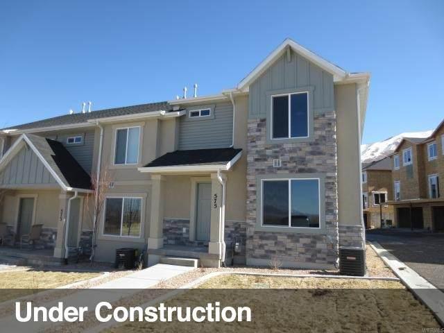 167 E 610 S, Santaquin, UT 84655 (#1658701) :: Utah Best Real Estate Team   Century 21 Everest