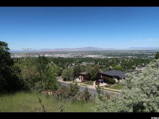 424 E Canyon Estates Dr S, Bountiful, UT 84010 (#1658715) :: The Fields Team