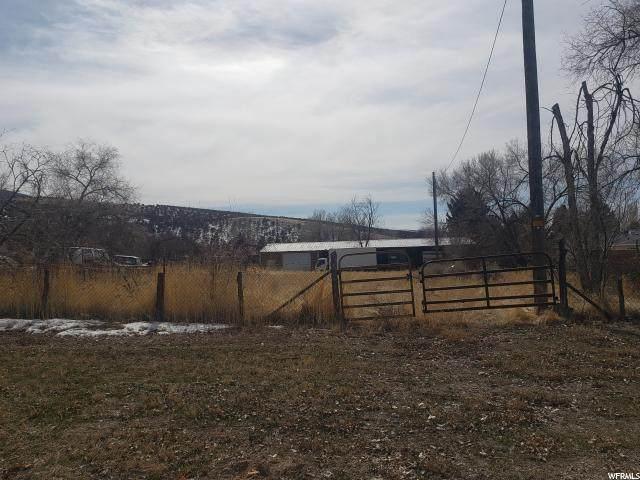61 E 100 S, Mayfield, UT 84643 (MLS #1658753) :: Lawson Real Estate Team - Engel & Völkers