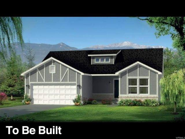 1098 W Honeycomb Dr #106, Grantsville, UT 84029 (#1658782) :: Big Key Real Estate