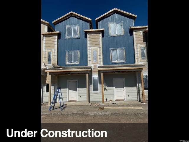 285 E 1850 N #46, North Ogden, UT 84414 (#1658791) :: Colemere Realty Associates