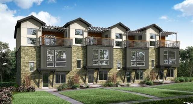 1336 Daisy Ln #16, Park City, UT 84098 (#1658843) :: Utah City Living Real Estate Group