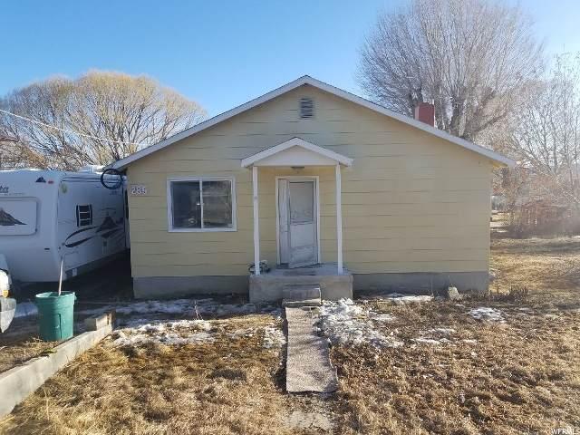 285 W 200 N, Ferron, UT 84523 (#1658849) :: Utah City Living Real Estate Group