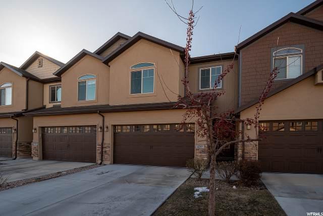 1787 W 815 S, Orem, UT 84059 (MLS #1659286) :: Lookout Real Estate Group