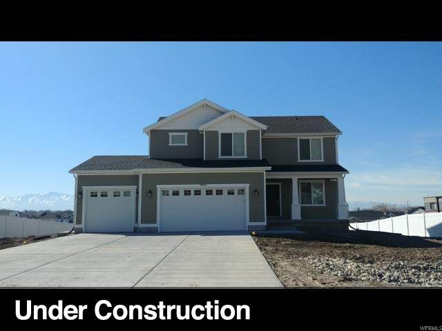 8101 N Iron Horse Dr 8088 North Lakes Dr #831, Lake Point, UT 84074 (MLS #1659393) :: Lookout Real Estate Group