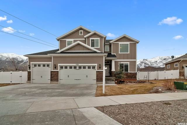 7182 S 1200 E, South Weber, UT 84405 (#1659506) :: Doxey Real Estate Group