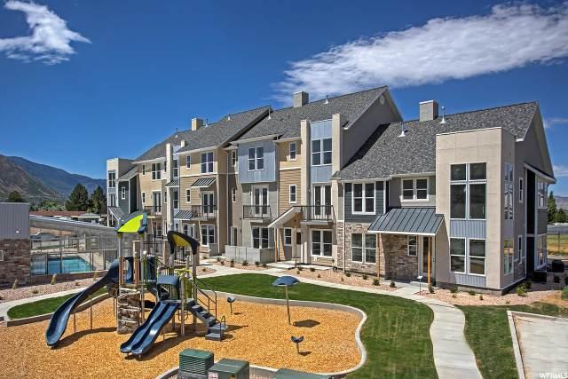 1162 S High Ridge Rd, Spanish Fork, UT 84660 (#1659569) :: Big Key Real Estate