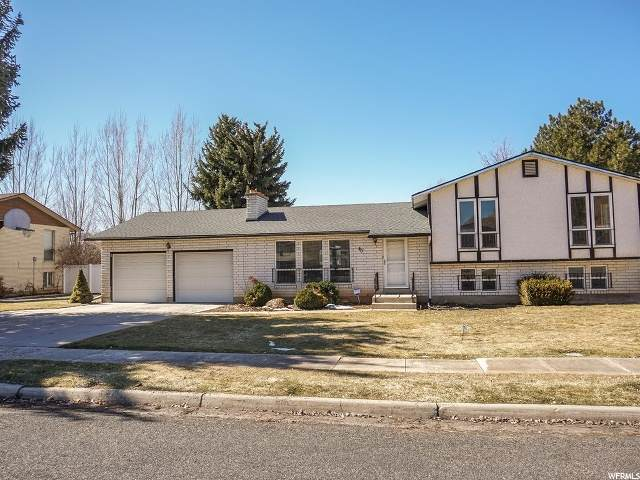 40 S 360 W, Morgan, UT 84050 (#1659615) :: REALTY ONE GROUP ARETE