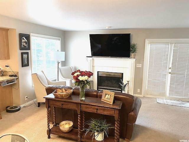 1004 W Uri Ln N C-1, Midway, UT 84049 (#1659647) :: Colemere Realty Associates
