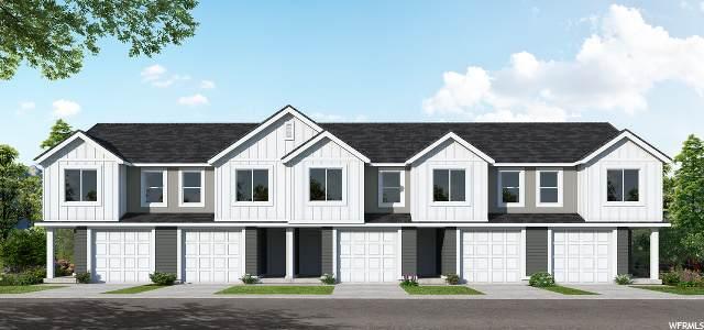 1124 E Pilot St N #1125, Saratoga Springs, UT 84045 (MLS #1659714) :: Lawson Real Estate Team - Engel & Völkers