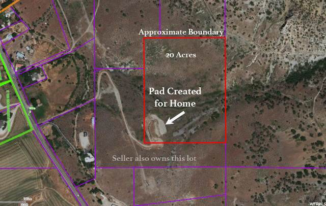 3251 N Zachary Ln, Brigham City, UT 84302 (#1659803) :: Big Key Real Estate
