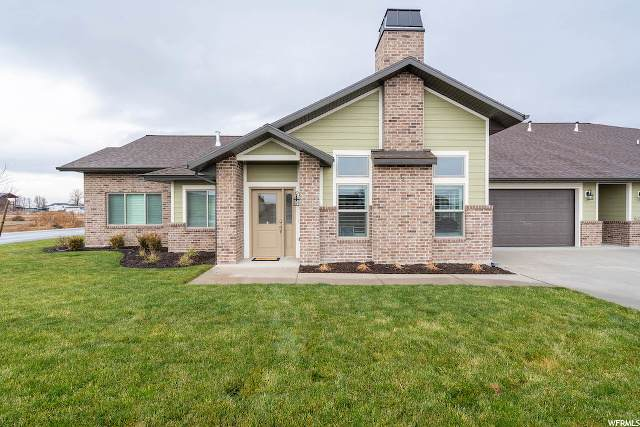 1624 W 250 S 1A, Mapleton, UT 84664 (#1659854) :: Colemere Realty Associates