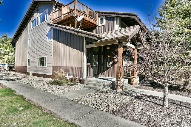 2325 Sidewinder Dr #823, Park City, UT 84060 (#1659870) :: Utah Best Real Estate Team | Century 21 Everest
