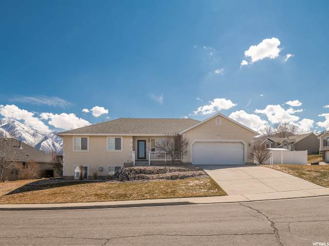 1112 E 470 S, Payson, UT 84651 (#1660043) :: Red Sign Team