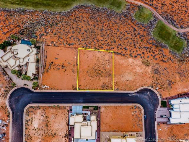 3374 S 5500 W, Hurricane, UT 84737 (#1660117) :: Doxey Real Estate Group