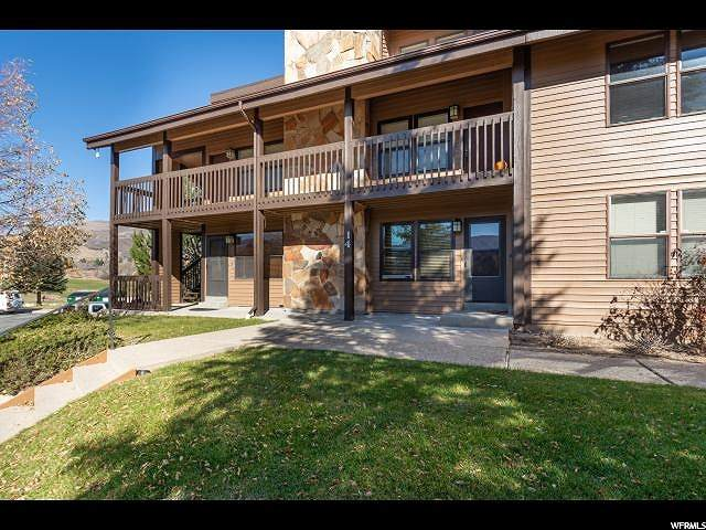 3615 N Wolf Lodge Ldg #1411, Eden, UT 84310 (#1660118) :: Utah Best Real Estate Team | Century 21 Everest
