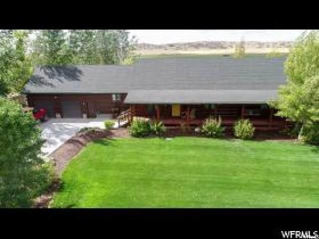 11050 Southfield Rd, Mayfield, UT 84643 (MLS #1660161) :: Lawson Real Estate Team - Engel & Völkers
