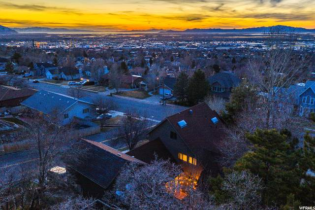 178 N Valley View Dr, North Salt Lake, UT 84054 (#1660168) :: Colemere Realty Associates