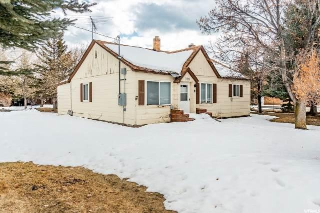 190 S Bear Lake Blvd, Garden City, UT 84028 (#1660189) :: Gurr Real Estate
